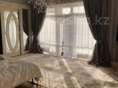 9-комнатный дом помесячно, 650 м², 20 сот., мкр Горный Гигант, Мкр Горный Гигант за 1.3 млн 〒 в Алматы, Медеуский р-н — фото 28