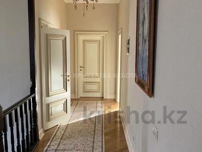 9-комнатный дом помесячно, 650 м², 20 сот., мкр Горный Гигант, Мкр Горный Гигант за 1.3 млн 〒 в Алматы, Медеуский р-н — фото 30