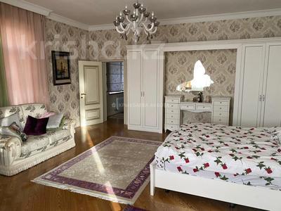 9-комнатный дом помесячно, 650 м², 20 сот., мкр Горный Гигант, Мкр Горный Гигант за 1.3 млн 〒 в Алматы, Медеуский р-н — фото 33