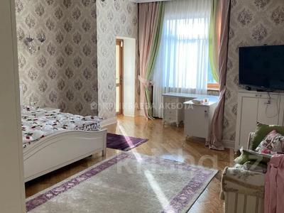 9-комнатный дом помесячно, 650 м², 20 сот., мкр Горный Гигант, Мкр Горный Гигант за 1.3 млн 〒 в Алматы, Медеуский р-н — фото 35