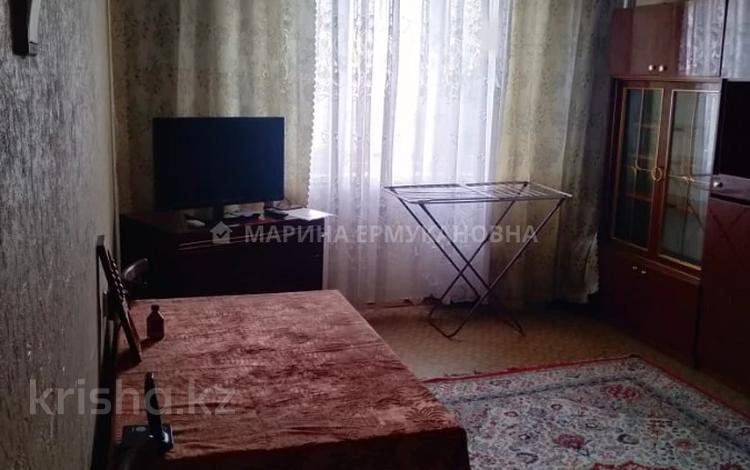 1-комнатная квартира, 40 м², 6/9 этаж помесячно, мкр Жетысу-2, Мкр Жетысу-2 за 65 000 〒 в Алматы, Ауэзовский р-н