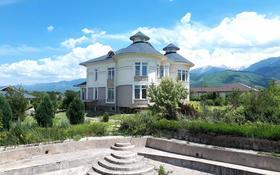 6-комнатный дом, 250 м², 100 сот., Газиева за 180 млн 〒 в Алмалыке