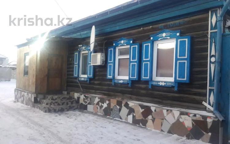4-комнатный дом, 70 м², 9 сот., Володарский көшесі 266 — Ломова за 15 млн 〒 в Павлодаре