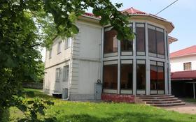 8-комнатный дом, 300 м², 14 сот., мкр Мамыр-4, Мкр Мамыр-4 41 за 189 млн 〒 в Алматы, Ауэзовский р-н