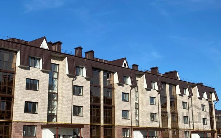 2-комнатная квартира, 62 м², 1/4 этаж, Мкр Береке за 18 млн 〒 в Костанае