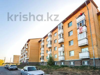 1-комнатная квартира, 34.27 м², 4/5 этаж, Богенбай батыра 6/6 за 12.6 млн 〒 в Нур-Султане (Астане), Сарыарка р-н