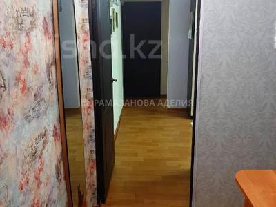 3-комнатная квартира, 60 м², 3/4 этаж, Казыбек Би — Шагабутдинова за 21.5 млн 〒 в Алматы, Алмалинский р-н