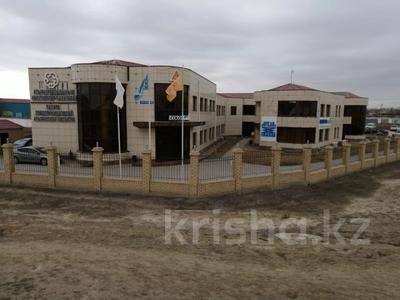 Здание, площадью 1680 м², Сатпаева 78 за 550 млн 〒 в Атырау — фото 5