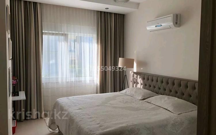 3-комнатная квартира, 152 м², 2/8 этаж, Sanayi 16 за 42 млн 〒 в