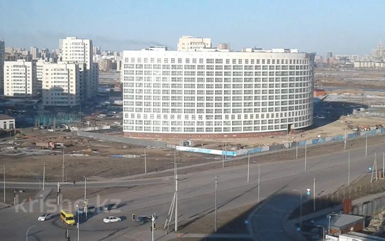 1-комнатная квартира, 42.6 м², 4/12 этаж, Е-10 1 за 12 млн 〒 в Нур-Султане (Астана), Есиль р-н