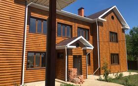 8-комнатный дом, 400 м², 30 сот., Молдагулова 1 за 75 млн 〒 в Акколе