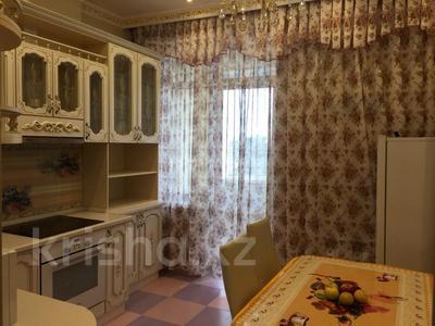 1-комнатная квартира, 42 м² помесячно, Керей и Жанибек хандар 14/2 за 120 000 〒 в Нур-Султане (Астана), Есиль р-н
