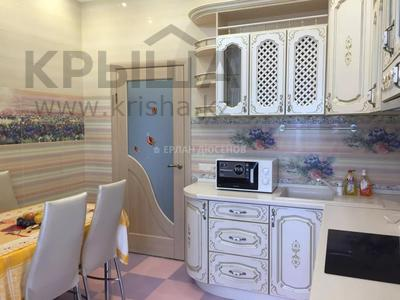 1-комнатная квартира, 42 м² помесячно, Керей и Жанибек хандар 14/2 за 120 000 〒 в Нур-Султане (Астана), Есиль р-н — фото 2
