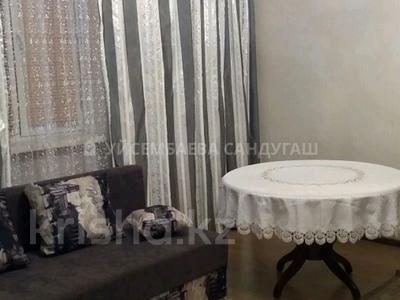 2-комнатная квартира, 65 м², 3/12 этаж, Рыскулбекова 16 за 23.7 млн 〒 в Нур-Султане (Астане), Алматы р-н
