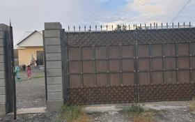 4-комнатный дом, 100 м², 10 сот., Восточный за 16.5 млн 〒 в Талдыкоргане