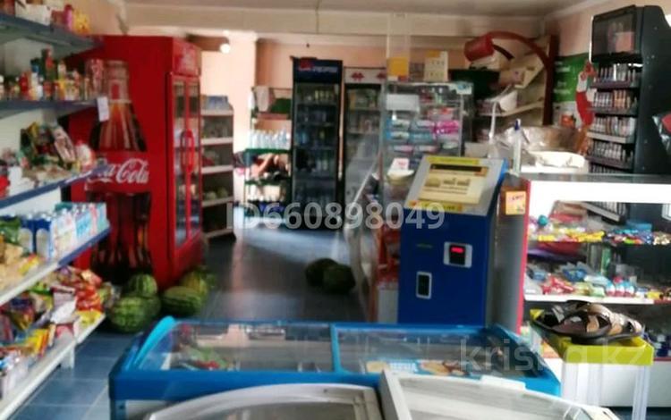 Магазин площадью 45 м², мкр Карасу 109 — Шаяхметова за 10 млн 〒 в Алматы, Алатауский р-н