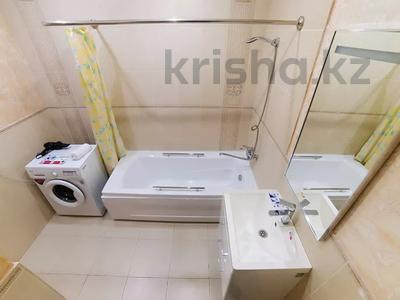 2-комнатная квартира, 70 м², 5/25 этаж посуточно, Каблукова 38г за 13 000 〒 в Алматы, Бостандыкский р-н — фото 5