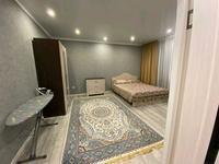 1-комнатная квартира, 49 м², 9/9 этаж посуточно, Ауельбекова 48 — Жениса за 10 000 〒 в Кокшетау