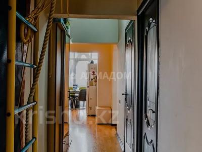 3-комнатная квартира, 76 м², 8/9 этаж, Валиханова 53 — Макатаева за 25 млн 〒 в Алматы, Медеуский р-н — фото 7