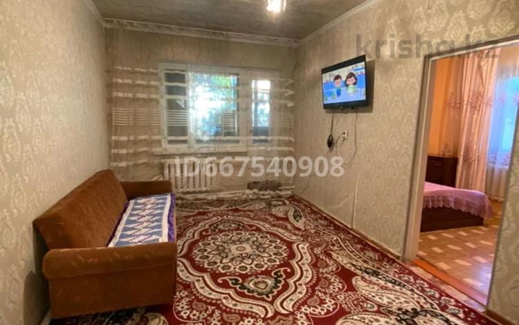 2-комнатная квартира, 50.9 м², 1/1 этаж, Жетыгенская улица — Обручева за 6 млн 〒