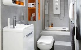 1-комнатная квартира, 38 м² посуточно, Сарайшык 34 за 8 000 〒 в Нур-Султане (Астана)