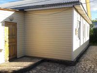 4-комнатный дом, 84.7 м², 10 сот., Набережная 29 за 16 млн 〒 в Щучинске