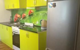 3-комнатный дом помесячно, 60 м², 4 сот., Баянаульская — Жангельдина за 120 000 〒 в Алматы, Турксибский р-н