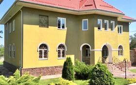 7-комнатный дом, 437 м², 11.73 сот., Жандосова — Досмухамедова за 98 млн 〒 в Алматы, Наурызбайский р-н