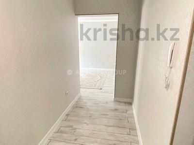 1-комнатная квартира, 37.7 м², 8/12 этаж, мкр Акбулак, 1-я улица 99 за 18 млн 〒 в Алматы, Алатауский р-н