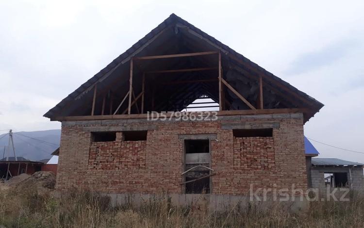 Участок 5 соток, Карайсайский р-н 1 — Жандосовский сельский округ за 6.6 млн 〒