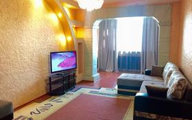 2-комнатная квартира, 75 м², 3/4 этаж посуточно, Иляева 64 — Дулати за 10 000 〒 в Шымкенте, Аль-Фарабийский р-н