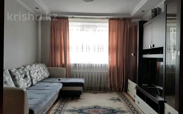2-комнатная квартира, 61.5 м², 1/5 этаж, Молодёжный 70 за 14.5 млн 〒 в Талдыкоргане