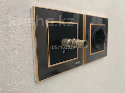 2-комнатная квартира, 57 м², 5/5 этаж, мкр Восток 12 за 15.5 млн 〒 в Шымкенте, Енбекшинский р-н — фото 9