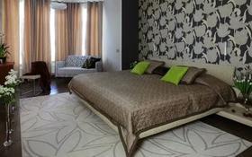 1-комнатная квартира, 34 м², 3/1 этаж по часам, Гоголя 48 — Алиханова за 1 000 〒 в Караганде, Казыбек би р-н