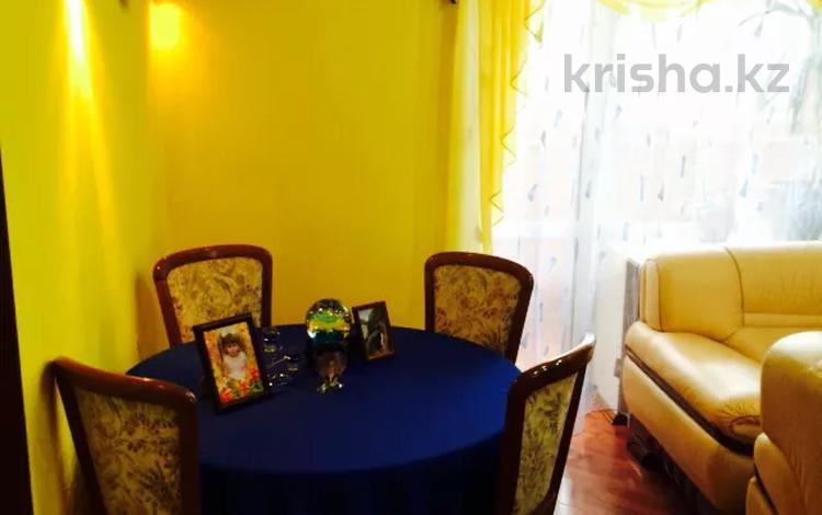 3-комнатная квартира, 86 м², 3/5 этаж, Мира — Абая за ~ 30 млн 〒 в Петропавловске