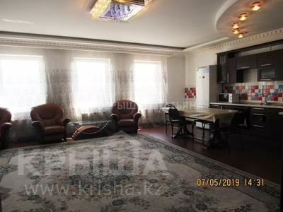 4-комнатная квартира, 150 м², 15/20 этаж, Сатпаева 30А за 72 млн 〒 в Алматы, Бостандыкский р-н