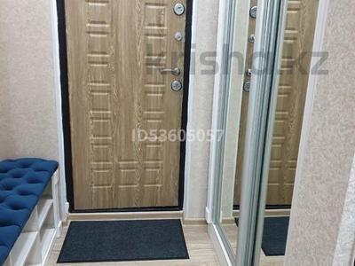 2-комнатная квартира, 45 м², 4/10 этаж посуточно, Жибек Жолы 5 за 13 000 〒 в Усть-Каменогорске — фото 14