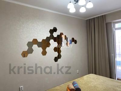 2-комнатная квартира, 45 м², 4/10 этаж посуточно, Жибек Жолы 5 за 13 000 〒 в Усть-Каменогорске — фото 4