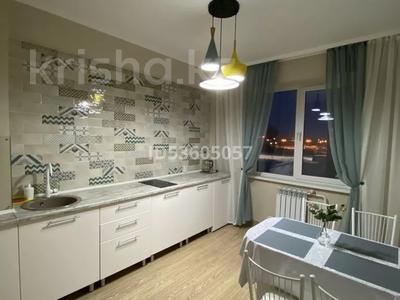 2-комнатная квартира, 45 м², 4/10 этаж посуточно, Жибек Жолы 5 за 13 000 〒 в Усть-Каменогорске — фото 20