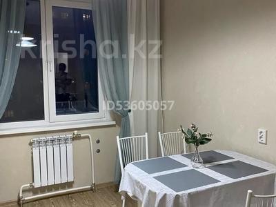2-комнатная квартира, 45 м², 4/10 этаж посуточно, Жибек Жолы 5 за 13 000 〒 в Усть-Каменогорске — фото 21