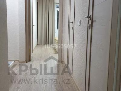 2-комнатная квартира, 45 м², 4/10 этаж посуточно, Жибек Жолы 5 за 13 000 〒 в Усть-Каменогорске — фото 10