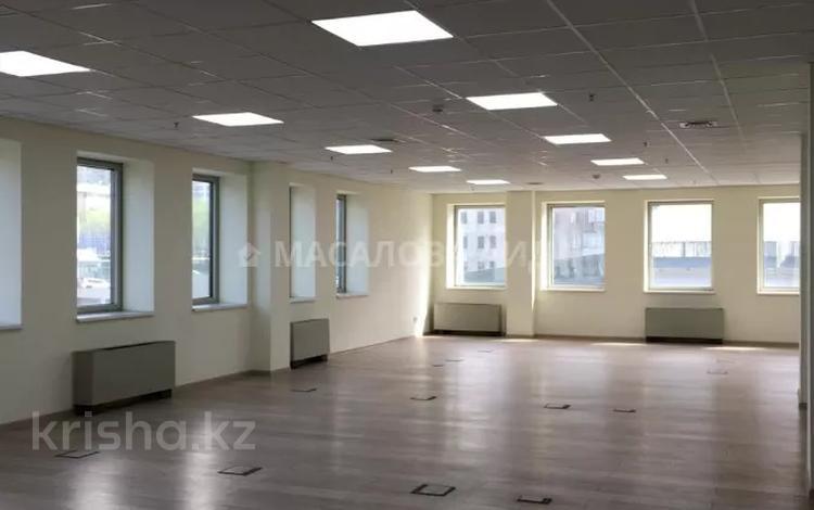 Помещение площадью 245 м², мкр Самал-2 — Достык за 1.7 млн 〒 в Алматы, Медеуский р-н