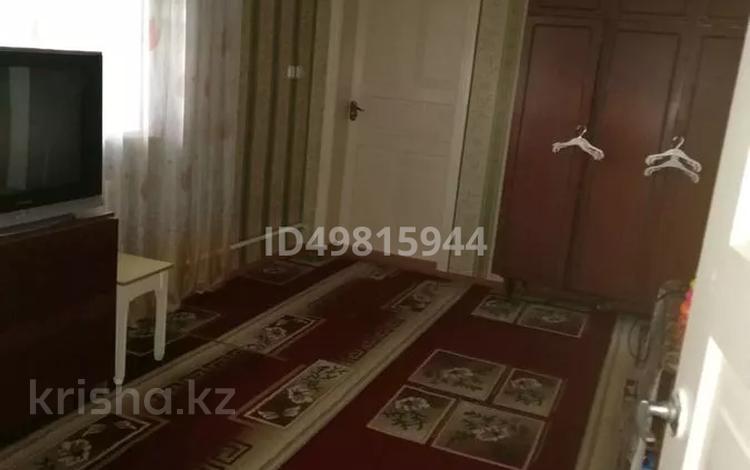 2-комнатный дом, 49.6 м², 1192 сот., М.Тореза 14/2 за 10.5 млн 〒 в Шымкенте, Абайский р-н