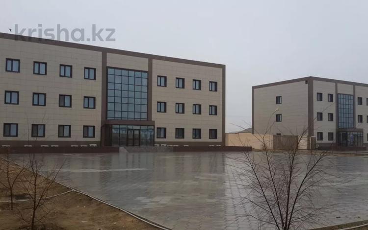 Офис площадью 1700 м², Интеллектум школа за 2 000 〒 в Актау