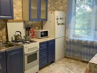 2-комнатная квартира, 55 м², 1/5 этаж на длительный срок, 4 мкрн 21 дом за 130 000 〒 в Аксае