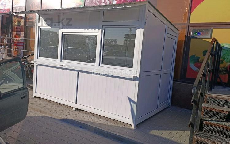 Киоск площадью 8 м², мкр Нурсат 49 — Назарбаева за 630 000 〒 в Шымкенте, Каратауский р-н