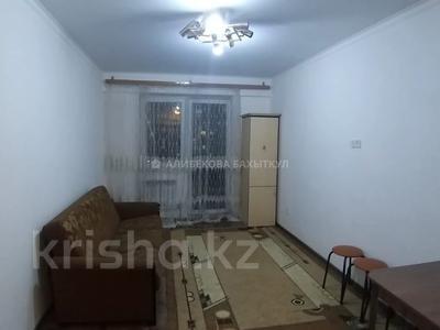 1-комнатная квартира, 28 м², 6/10 этаж, Жунисова за 12.6 млн 〒 в Алматы, Наурызбайский р-н