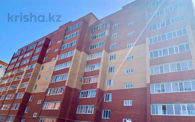 2-комнатная квартира, 73.8 м², 4/9 этаж, 8 микрорайон 8-й мкр за ~ 17.7 млн 〒 в Костанае