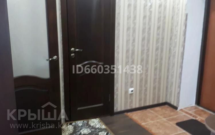 1-комнатная квартира, 43 м², 7/9 этаж, Жамбыла 8 — Кубрина за 15.9 млн 〒 в Нур-Султане (Астана), Сарыарка р-н
