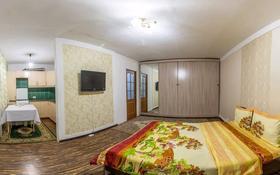 1-комнатная квартира, 50 м², 2/5 этаж посуточно, улица Жансугурова 100 — Биржан сал за 6 000 〒 в Талдыкоргане